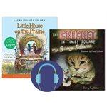 Audiobook Grade 4 Leveled Classics