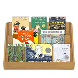 Caldecott Medal and Honors (Large) (17 Bk Set)