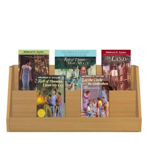Coretta Scott King Award and Honor Winners - Logan Family Saga (7 Bk Set)