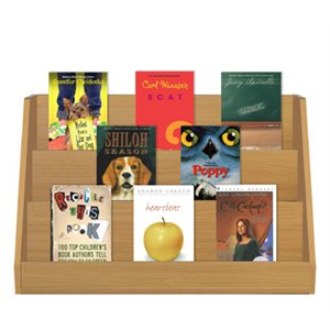 School Library Journal Best Books (19 Bk Set)