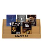 Books Featuring Girls - Grades 7-8 (10 books)
