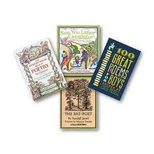 2-3 Poetry (5 Bk Set)