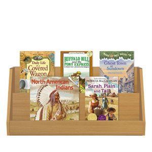 CICERO Kids Book Collection: The Western Frontier - Grades 2-3 (9 titles)