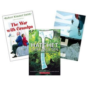 Summarizing & Synthesizing (5 Books)