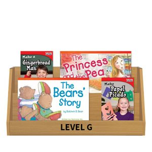 Level G - Crafts and Culture F / NF (6 Bk Set)