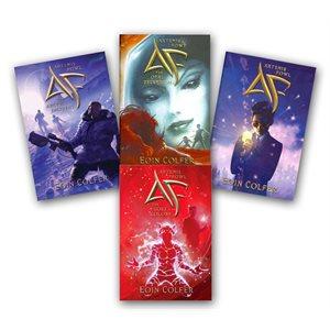 Artemis Fowl (8 Bk Set)