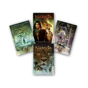 Chronicles of Narnia (7 Bk Set)