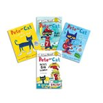 Pete the Cat (6 Bk Set)