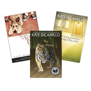 Favorite Author Study - Kate DiCamillo (5 Books)