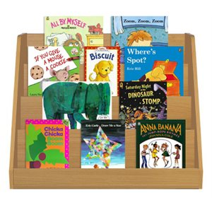Kindergarten Classic Grade Level Library (52 Bk Set)
