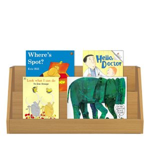 Kindergarten High Interest, Low-Readability (10 Bk Set)