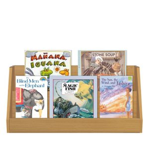 Fables & Folktales (9 Books)