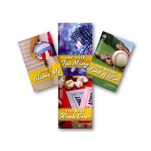 Carter High (9 bk set)
