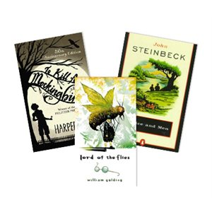 Classics for the Classroom (9 Books)