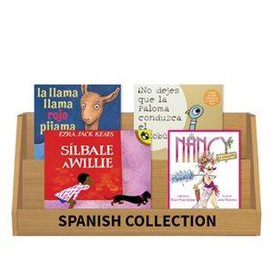 Fiction Favorites (7 Books) Spanish
