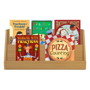 Fractions (6 Books)