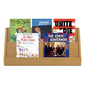 Government - General (8 Books)