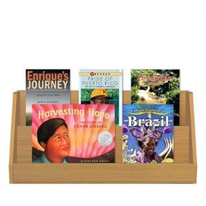 Spanish Heritage - Nonfiction (4 Books)