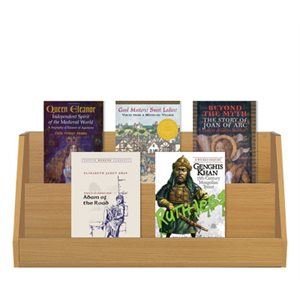 Medieval Times (6 Books)