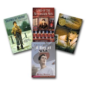 World War II (12 Books)
