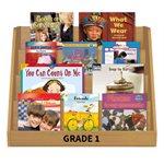 Social Studies Leveled Reading Collection - Grade 1 (60 Bk Set)
