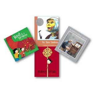 Asian Stories (7 Books)