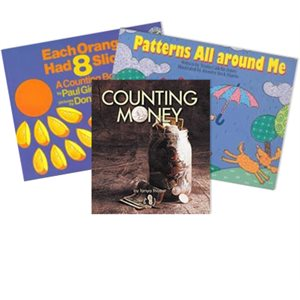 Wonders Grade 1- See it, Sort it (3 Books)