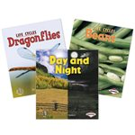 NGSS Grade 1 - From Molecules to Organisms (5 Books)