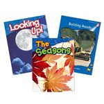 NGSS Grade 1- Earth's Place in the Universe (5 Books)
