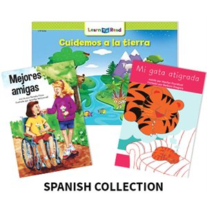 Reading Recovery Spanish Level 6  (25 bk set)