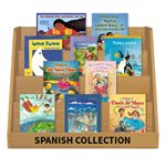 Authentic Spanish Language Collection- Grade 2 (25 Books)