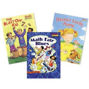 Math Matters (17 Books)