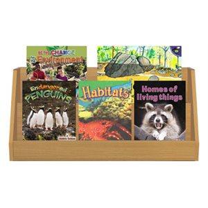 NGSS Grade 2 - Biological Evolution (6 Books)