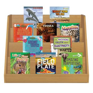 NGSS Grade 4 - Complete Collection (38 Books)