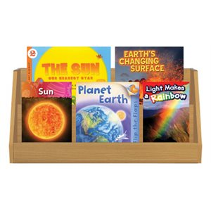NGSS Kindergarten - Energy (5 Books)
