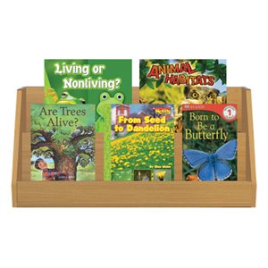 NGSS Kindergarten - From Molecules to Organisms (5 Books)