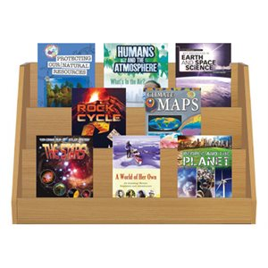NGSS MS Earth and Space Science- Complete Collection (14 Books)