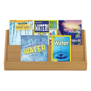 Water Cycle (8 Books)