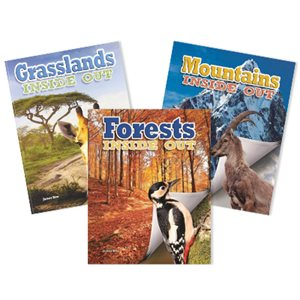 Ecosystems (5 Books)