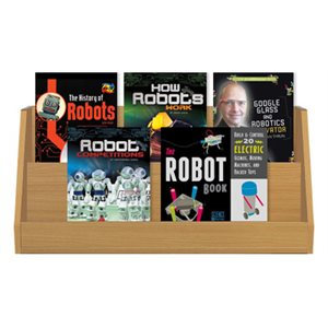 Robotics (5 Books)