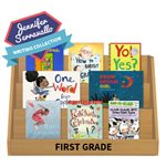 Jennifer Serravallo Go-To Books for Writing - Grade 1 (15 Books)