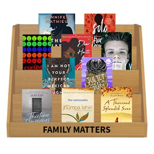 Family Matters (11 books)