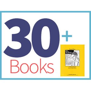 Bud, Not Buddy Class Set (30 books, 1 Novel-Tie) (BMI)