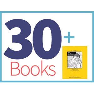 Bud, Not Buddy Class Set (30 books, 1 Novel-Tie) (BMI)