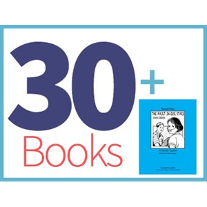 Fault In Our Stars Class Set (30 books, 1 Novel-Tie) (BMI)