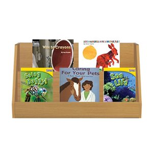 Guided Reading 6-Pack - Level F - Nonfiction (30 Books)(BMI)