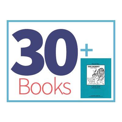 The Hobbit Class Set (30 books, 1 Novel-Tie) (BMI)
