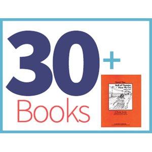 Roll of Thunder Hear My Cry Class Set (30 books, 1 Novel-Tie) (BMI)
