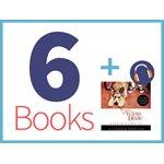 Because of Winn Dixie Listening Set (6 books, 1 CD) (BMI)