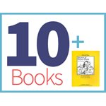 Because of Winn Dixie Group Set (10 books, 1 Novel-Tie)